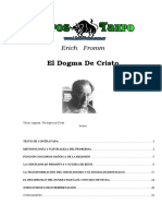 Fromm, Erich - El Dogma De Cristo.doc