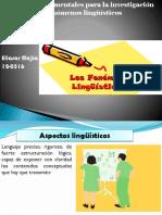Aspectos y Fenómenos Eliasar Mejia