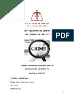 Relatório-Sociologia