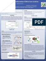 Etude Et Amelioration FDM d Une Turbine