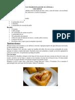 Recetas de Cocina Guatemala