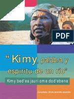 Palabra y Espíritu de un río - Kimy.pdf