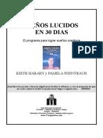 Sueños Lucidos en 30 Dias (3)