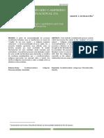 [RBSD] O INDÍGENA ORIGINARIO CAMPESINO E O ESTADO PLURINACIONAL DA BOLÍVIA .pdf