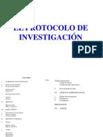 3 Protocolo de Investigacion