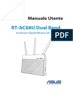 Asus Router Manuale
