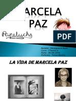 disertacion de lenguaje marcela paz.pptx