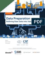 Barc Survey Data Preparation