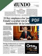 04 - El Mundo