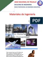 Introducción a la ingeniera de materiales