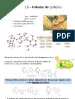 Cap 5 Bg a Hidratos Carbono_16 17