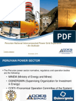 Peru PowerGridExpansion 0 April15