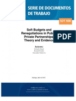 Soft Budgets and Renegotiations in PPP.pdf