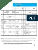 Requisitos Concurso General 2017