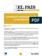 Entrevista El País