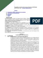 Auditoria de Gestión en los Recursos Humanos.doc
