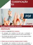 Ae p10 Divisao Classificacao Oracoes