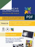 Brz Ed Climate Change Slides Day1 Pt 2014