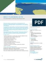 ID 2017 CourseDescription MIKE21FlowModelFM HydrodynamicModellingUsingFlexibleMesh UK 2