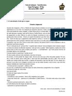 Fichadeavaliao Textonarrativo7 130919072337 Phpapp02