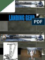 Aircraft Landing Gear Presentation