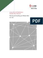 Firetide_WP_Designing_Deploying_Firetide_Mesh_Network.pdf