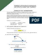 Diseño de Sedimentador.xlsx