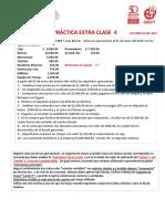 Práctica Extra Clase 4 Octubre 04 Del 2017