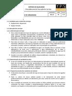 PES.14 - Produção de Argamassa v.01