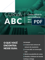 eBook Curva ABC Sienge