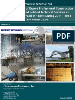 Gpi 14942-C Construction Management Call In