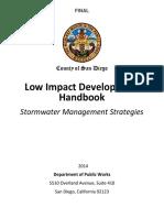 LID Handbook 2014