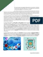 DEFINICIONES DE CIENCIA TECNOLOGIA