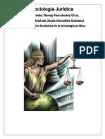 Funcion Finalista de La Sociología Jurídic1