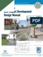 Low Impact Development Manual