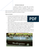 Analisis de Mercado ... Competencias