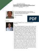 CV and Presentation.docx