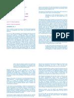 Envi Case II- Benguet Consolidated vs RP