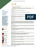 Los Cuadernos de Emil Cioran_ Fragmentos Del 681 Al 700