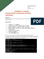 Práctica 2 -Reporte