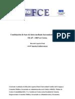 Combinacion de Herramientas Olap Con Erp en Costos Ucudal[1]