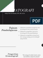 2.-KROMATOGRAFI