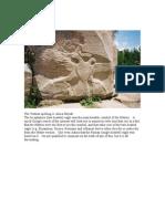 Hittite Double-headed Eagle