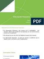 Informacion Financiera_semana1_naturaleza de La Informacion Financiera v2