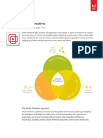Adobe Primetime Fact Sheet