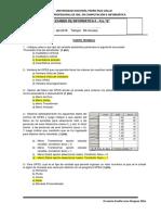 Examen Primera Unidad 2-InFORMATICA