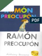 RAMÓN PREOCUPÓN.ppt