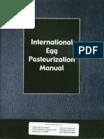 Pasteurization Manual