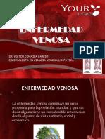 ENFERMEDAD VENOSA ENFERMERIA