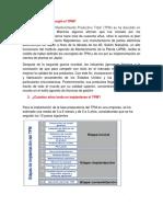Atera de TPM Integrante (Luis Alfaro Vilchez) Bloque 802